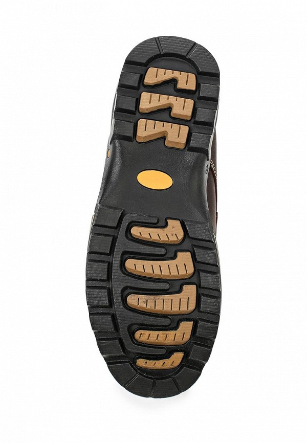 Мужские ботинки Airbox (Эйрбокс) SH1527  3: изображение 3