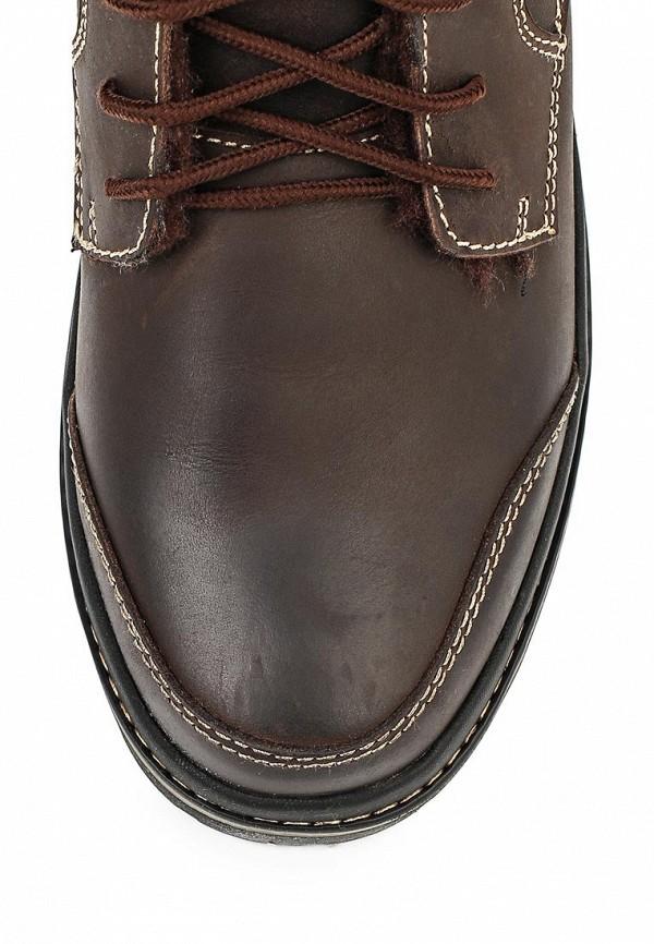 Мужские ботинки Airbox (Эйрбокс) SH1527  3: изображение 4