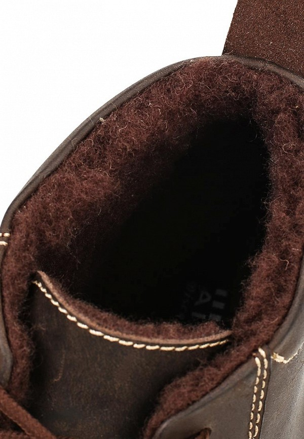 Мужские ботинки Airbox (Эйрбокс) SH1527  3: изображение 5