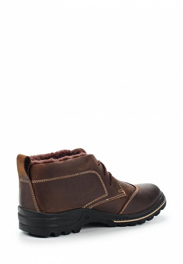 Мужские ботинки Airbox (Эйрбокс) SH1527  9: изображение 2