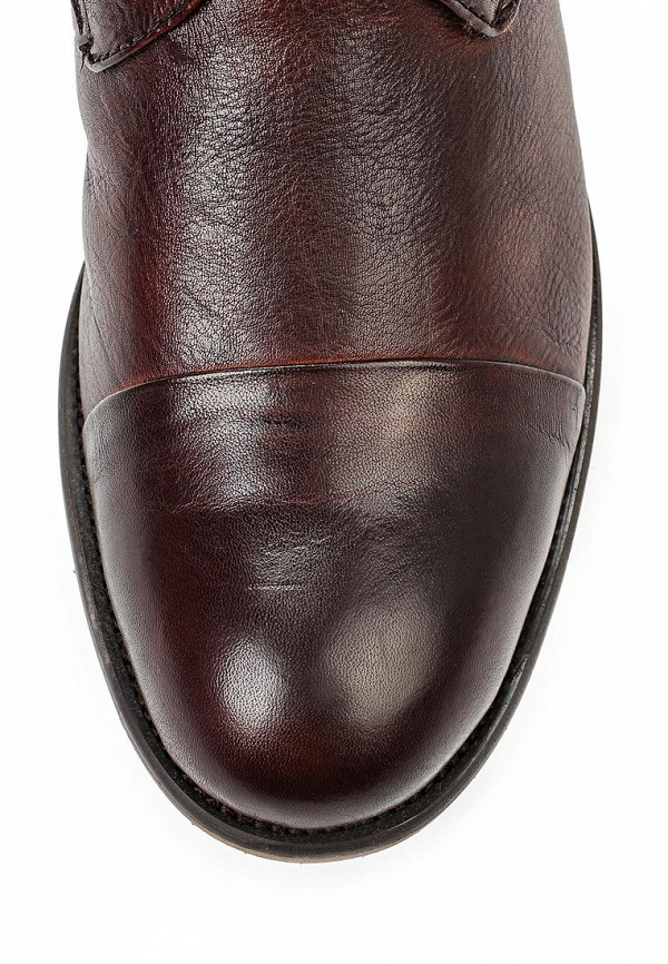 Мужские ботинки Airbox (Эйрбокс) HA13507-3: изображение 4