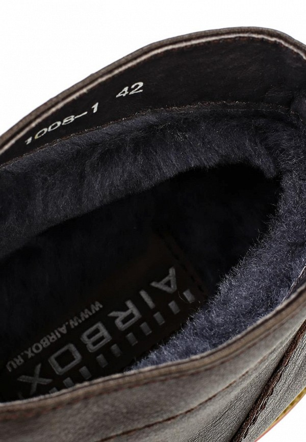 Мужские ботинки Airbox (Эйрбокс) NF 1008-1: изображение 5