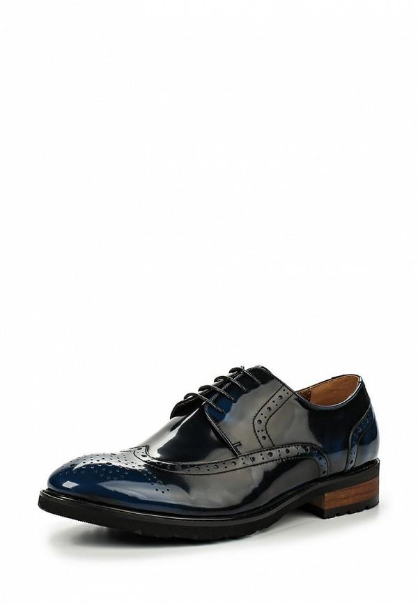 Мужские туфли Airbox (Эйрбокс) HA13526-2: изображение 1