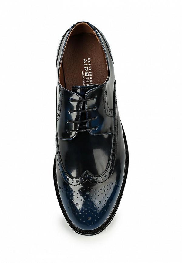Мужские туфли Airbox (Эйрбокс) HA13526-2: изображение 4
