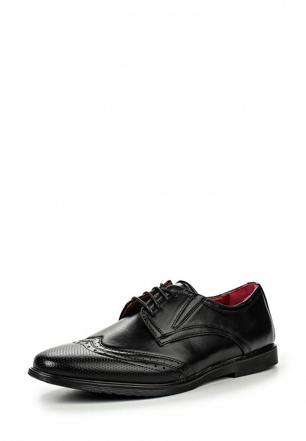 Мужские туфли Airbox (Эйрбокс) HA13341-2: изображение 1