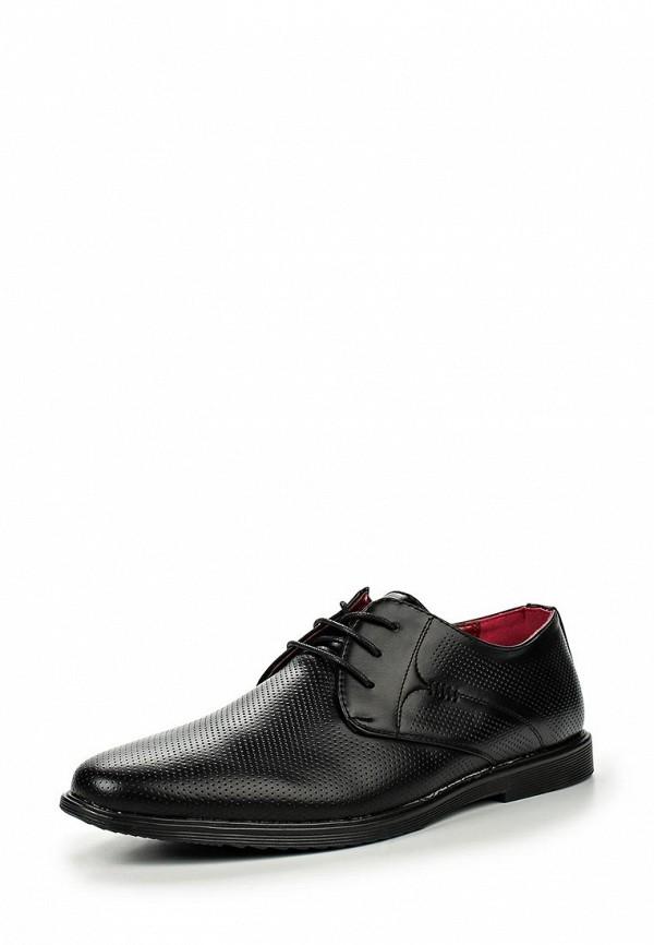 Мужские туфли Airbox (Эйрбокс) HA15358-2: изображение 1