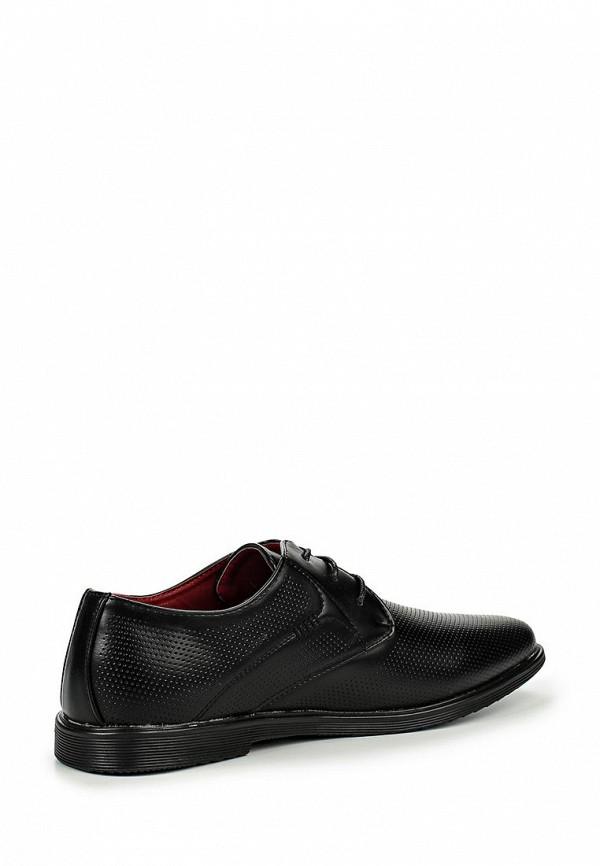 Мужские туфли Airbox (Эйрбокс) HA15358-2: изображение 2