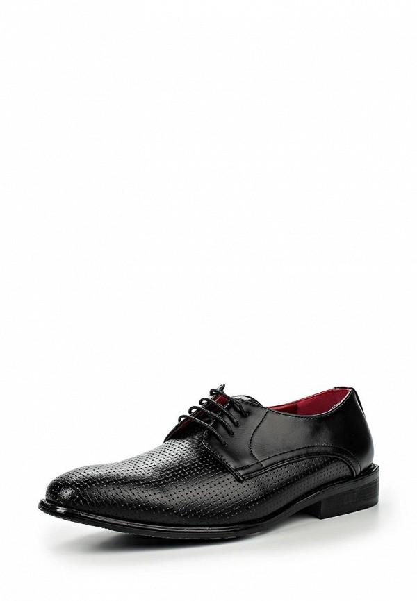 Мужские туфли Airbox (Эйрбокс) HA15516-1: изображение 1