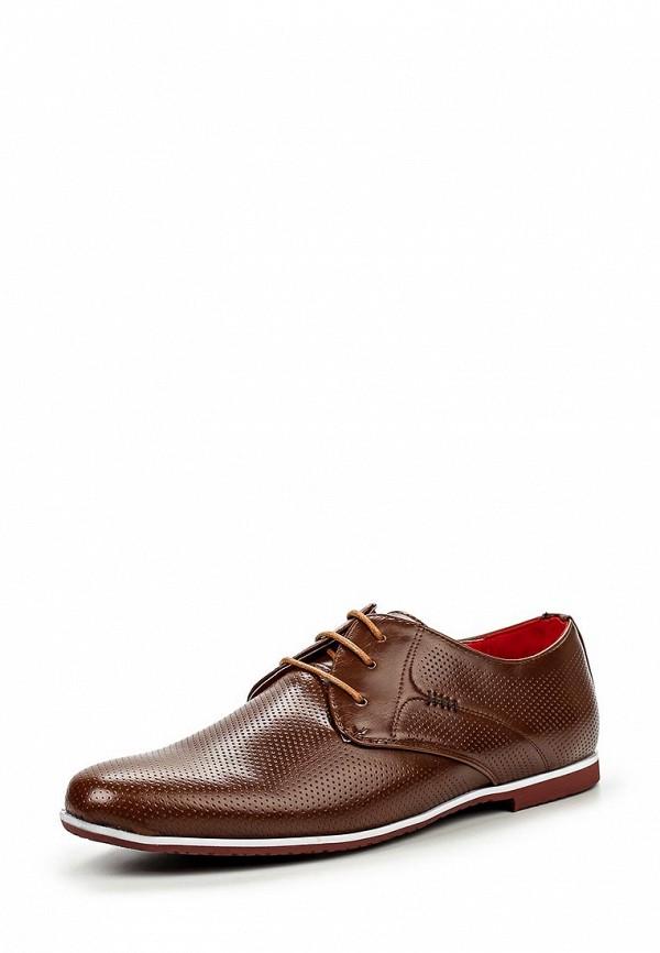 Мужские туфли Airbox (Эйрбокс) HA15358-1: изображение 1