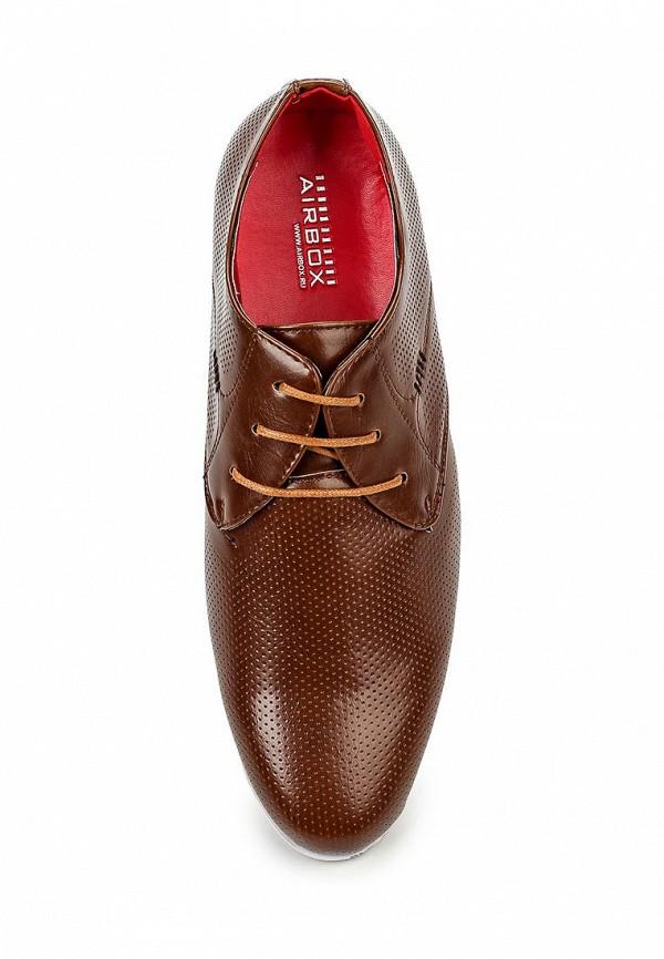 Мужские туфли Airbox (Эйрбокс) HA15358-1: изображение 4