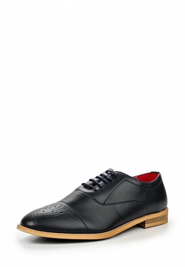 Мужские туфли Airbox (Эйрбокс) HA15303-1: изображение 1