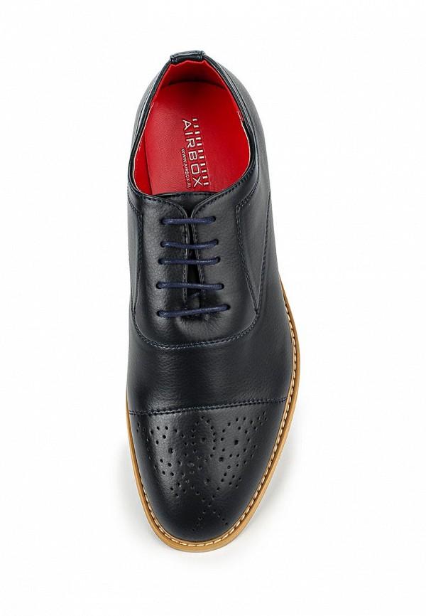 Мужские туфли Airbox (Эйрбокс) HA15303-1: изображение 4