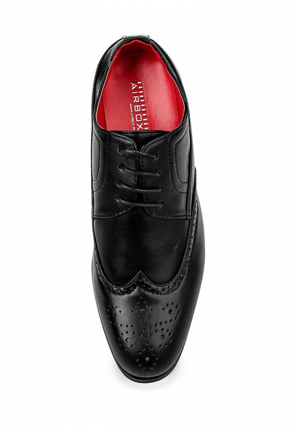 Мужские туфли Airbox (Эйрбокс) HA15414-3: изображение 4