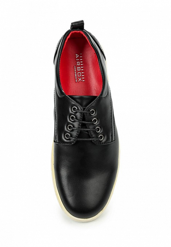 Мужские ботинки Airbox (Эйрбокс) HA14878B-2: изображение 4