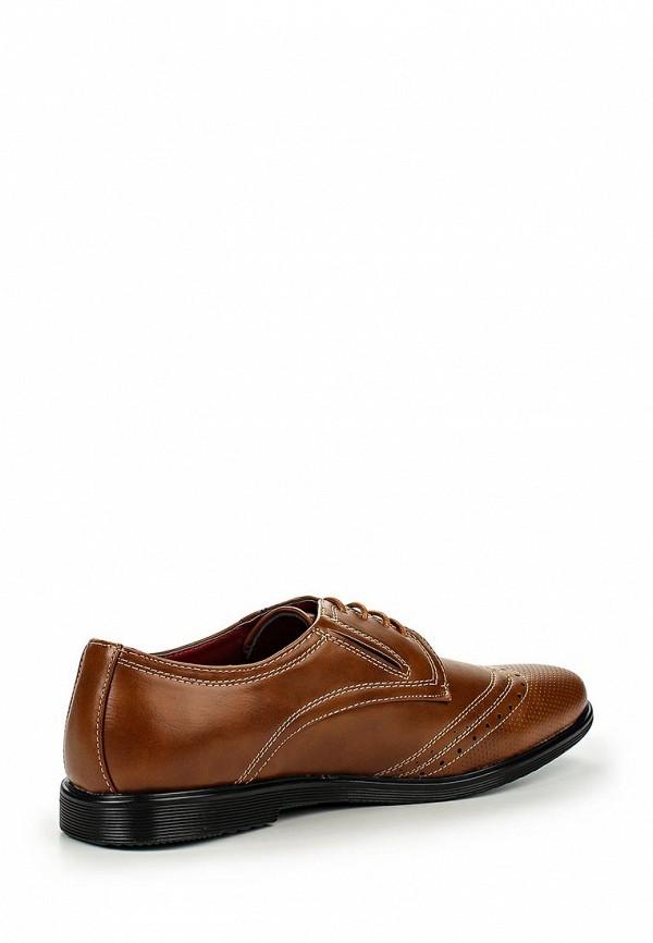 Мужские туфли Airbox (Эйрбокс) HA13341-2: изображение 2