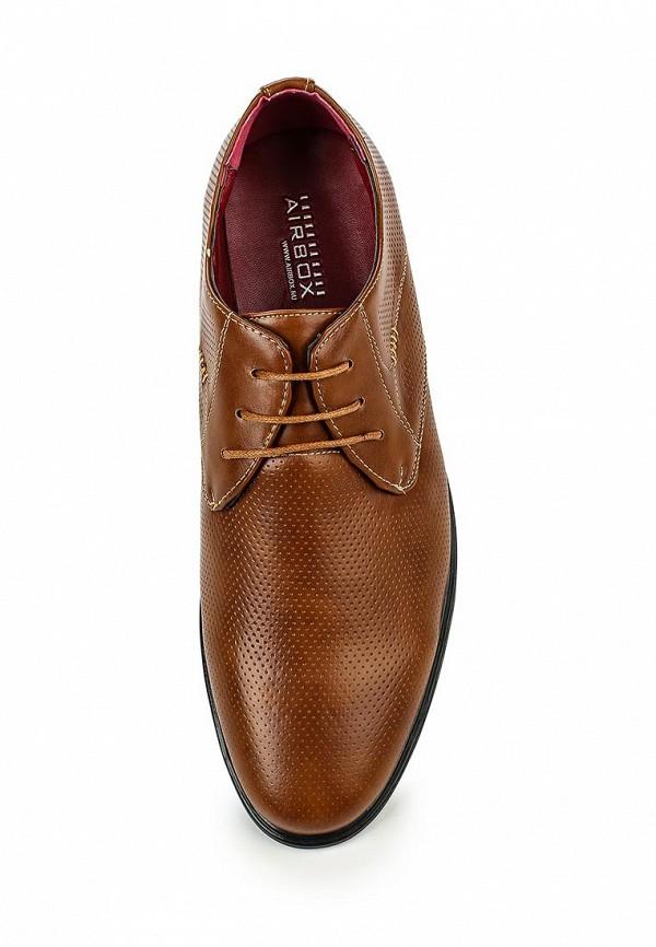 Мужские туфли Airbox (Эйрбокс) HA15358-2: изображение 4
