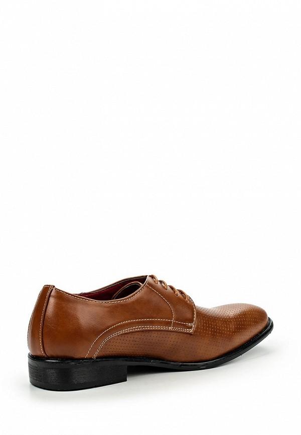 Мужские туфли Airbox (Эйрбокс) HA15516-1: изображение 2