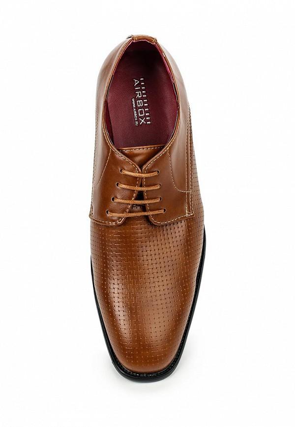 Мужские туфли Airbox (Эйрбокс) HA15516-1: изображение 4
