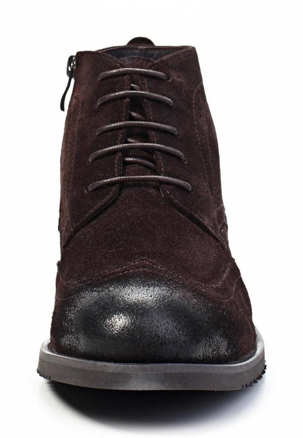Мужские ботинки Airbox (Эйрбокс) NF2075-1: изображение 20