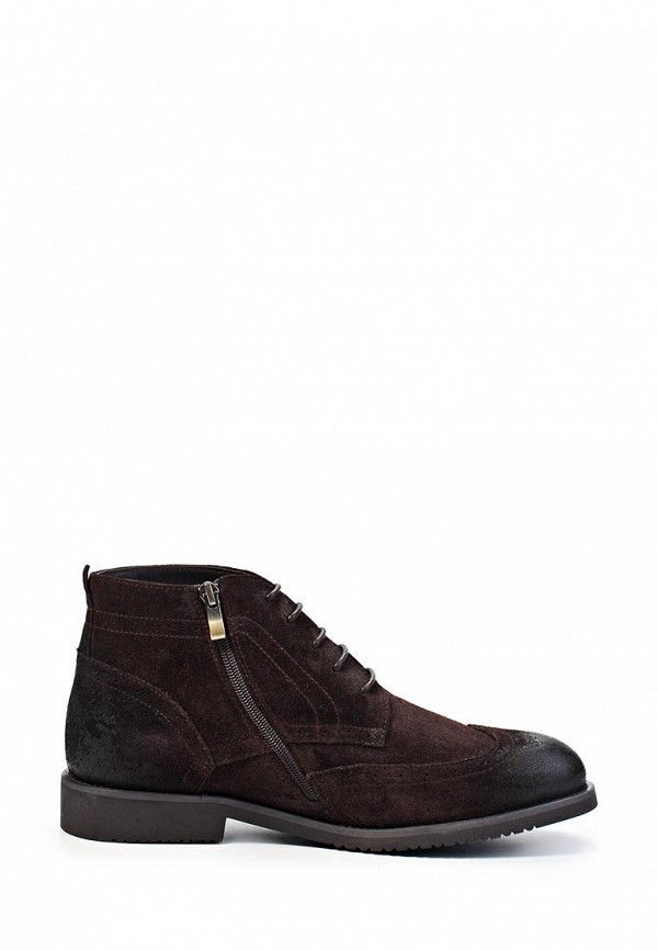 Мужские ботинки Airbox (Эйрбокс) NF2075-1: изображение 22