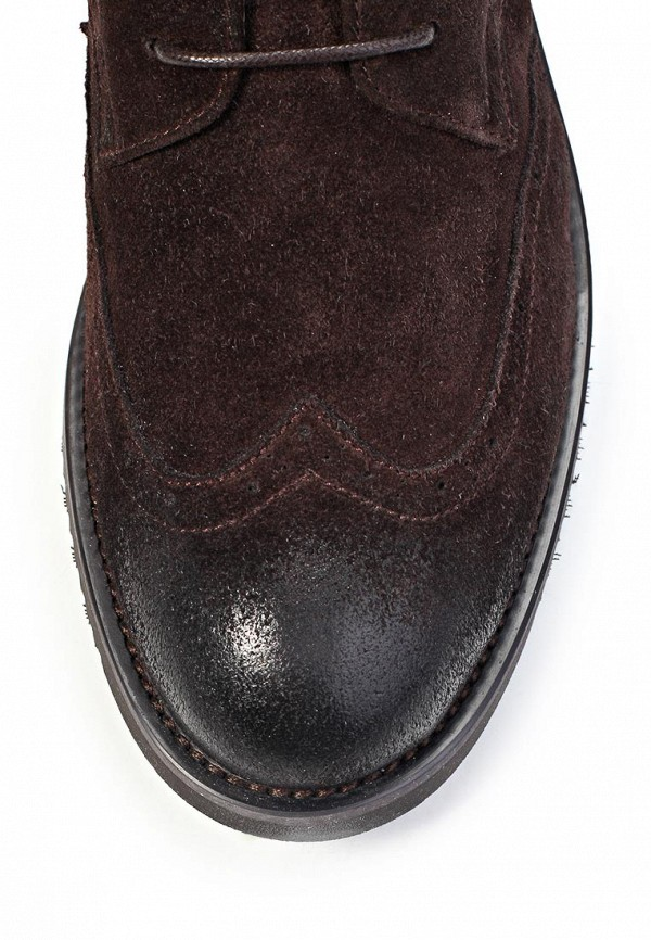 Мужские ботинки Airbox (Эйрбокс) NF2075-1: изображение 24