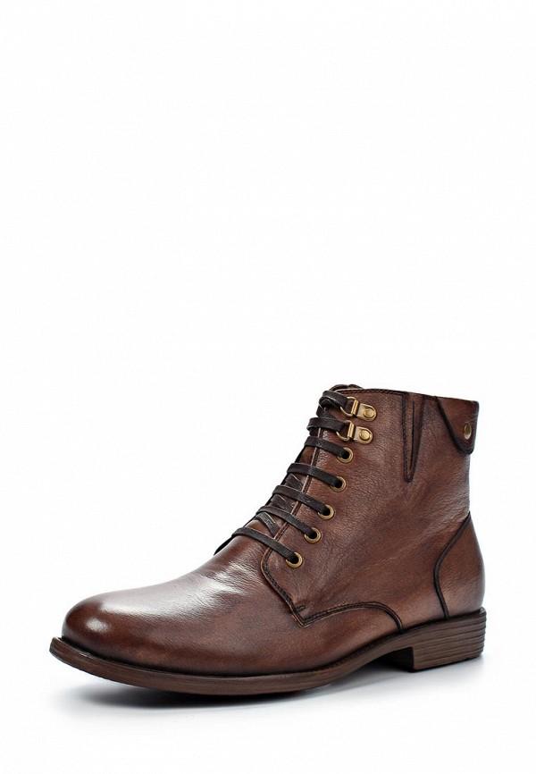 Мужские ботинки Airbox (Эйрбокс) NF301101-2: изображение 1