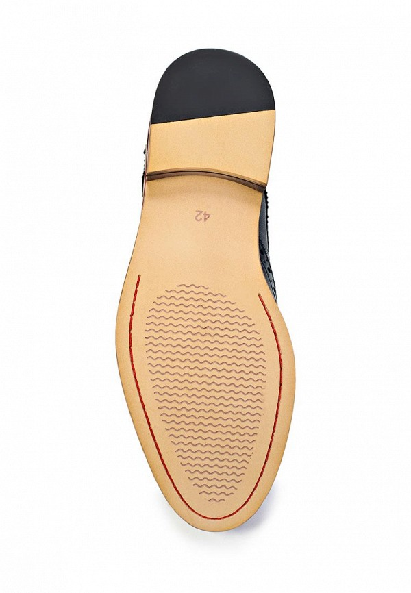 Мужские туфли Airbox (Эйрбокс) D200-6: изображение 3