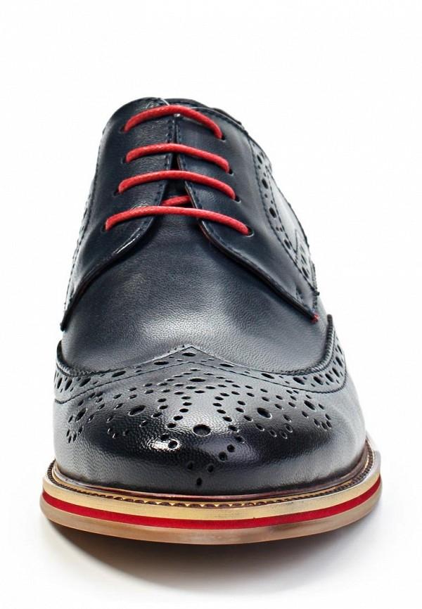Мужские туфли Airbox (Эйрбокс) D200-6: изображение 4