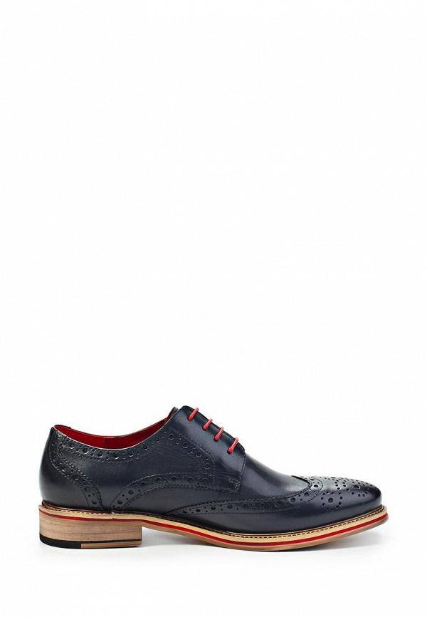Мужские туфли Airbox (Эйрбокс) D200-6: изображение 5