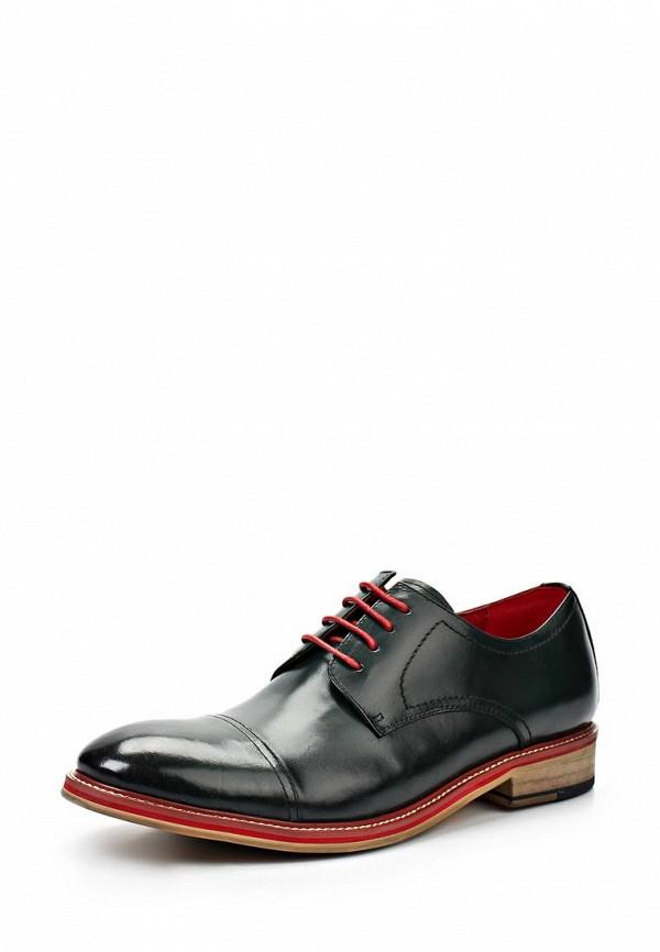 Мужские туфли Airbox (Эйрбокс) 1218-1: изображение 1