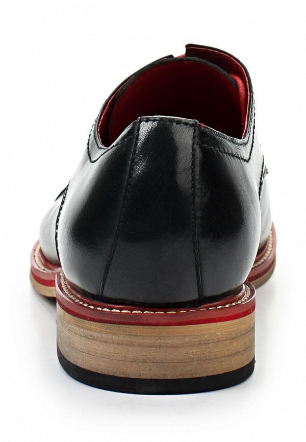 Мужские туфли Airbox (Эйрбокс) 1218-1: изображение 2