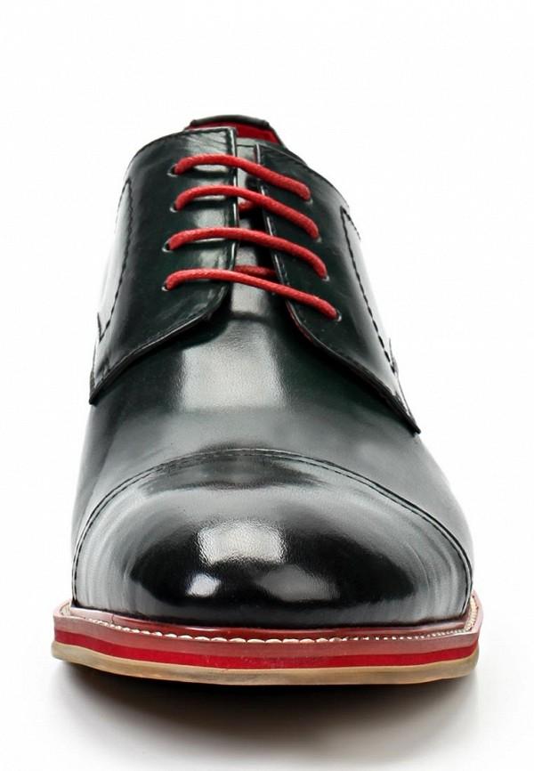 Мужские туфли Airbox (Эйрбокс) 1218-1: изображение 4