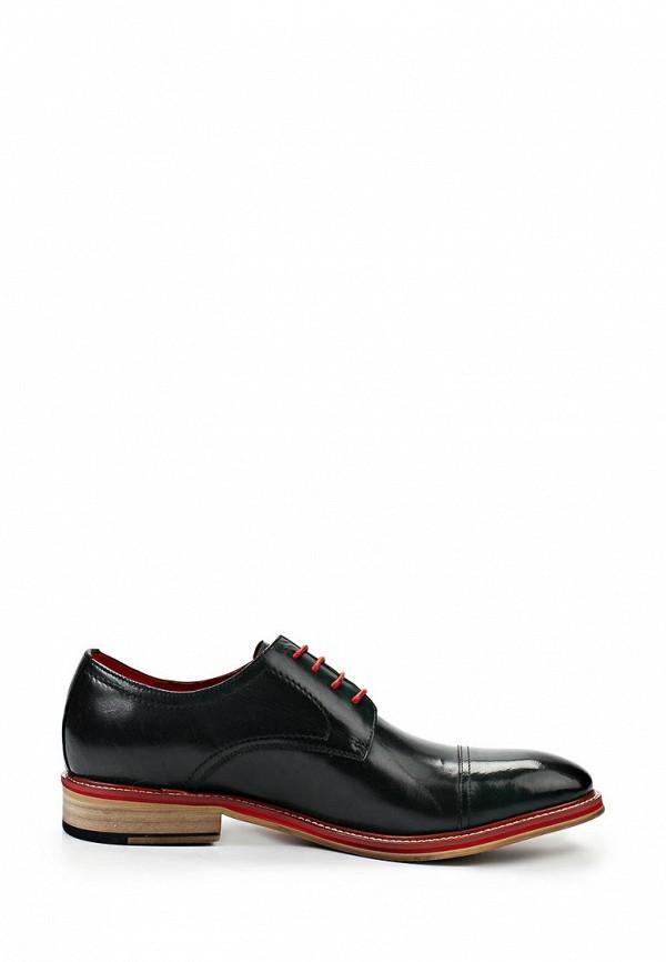 Мужские туфли Airbox (Эйрбокс) 1218-1: изображение 5