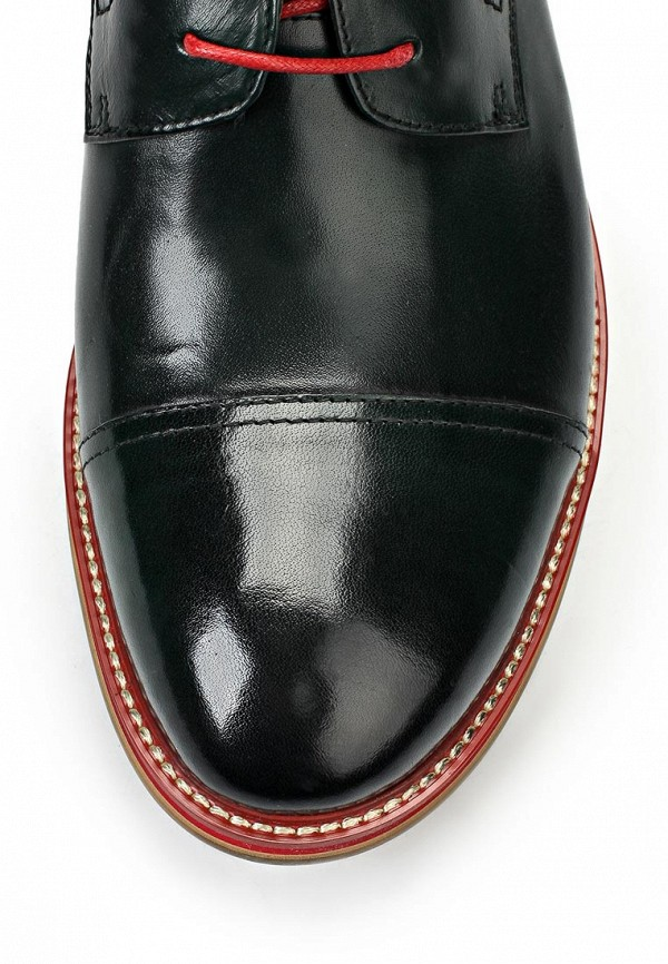 Мужские туфли Airbox (Эйрбокс) 1218-1: изображение 6