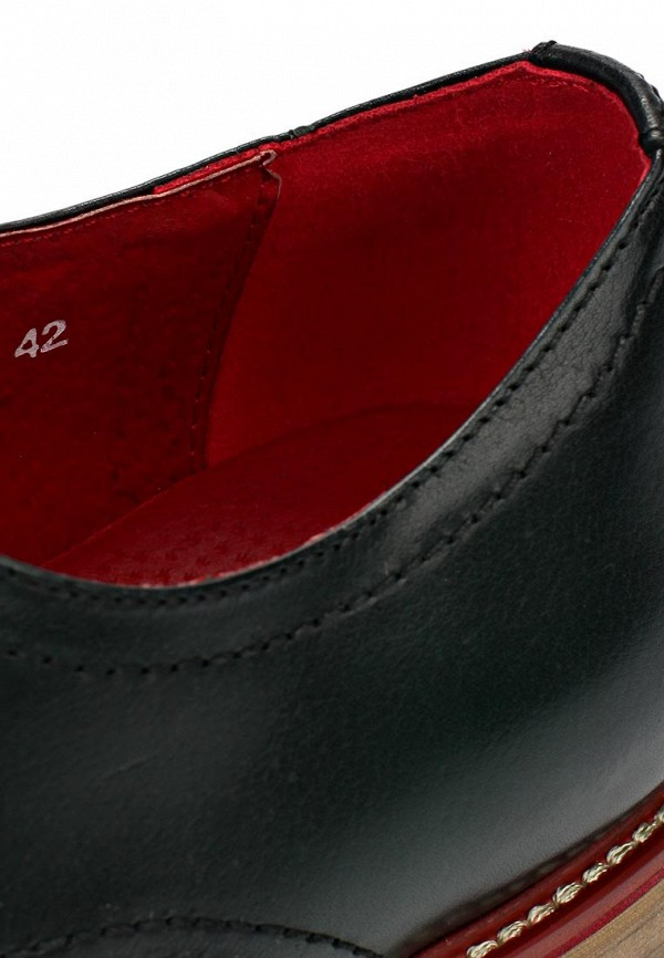 Мужские туфли Airbox (Эйрбокс) 1218-1: изображение 7