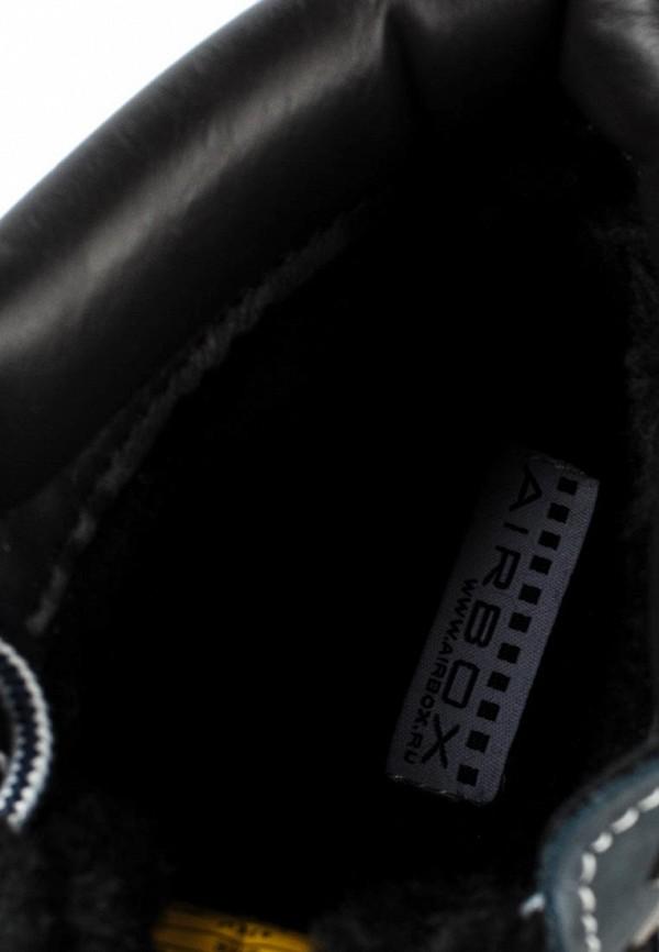 Мужские тимберленды Airbox (Эйрбокс) TW2701-1 NAVY: изображение 5