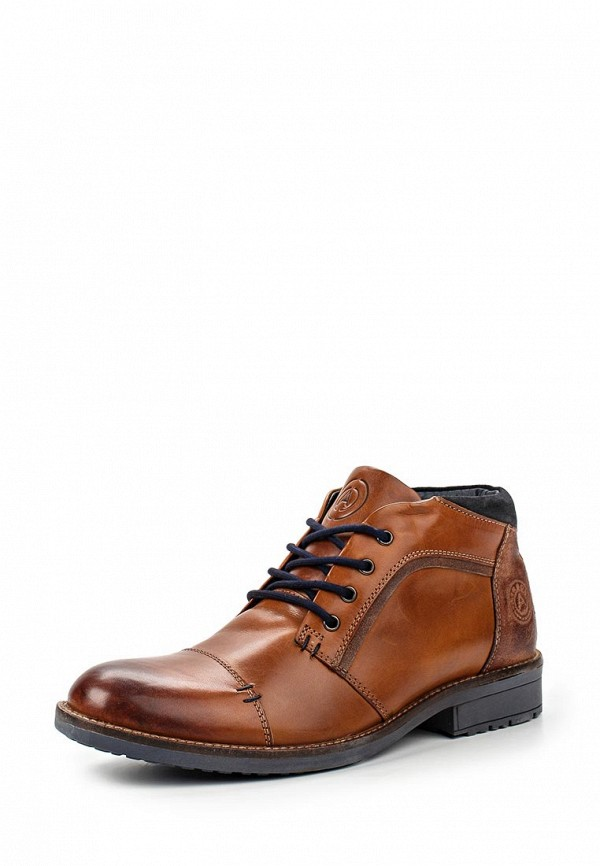 Мужские ботинки Airbox (Эйрбокс) 3825: изображение 1