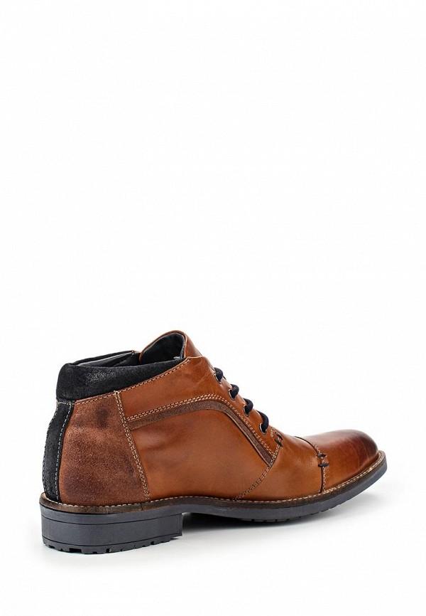 Мужские ботинки Airbox (Эйрбокс) 3825: изображение 2