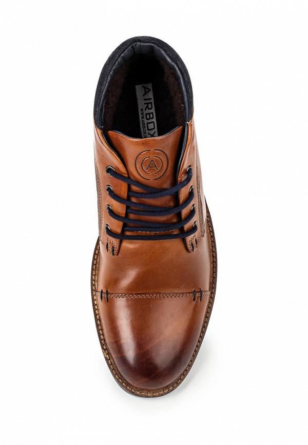 Мужские ботинки Airbox (Эйрбокс) 3825: изображение 4