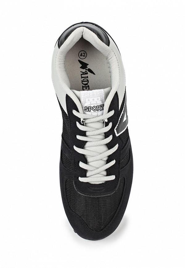 Мужские кроссовки Aidele 9679: изображение 4