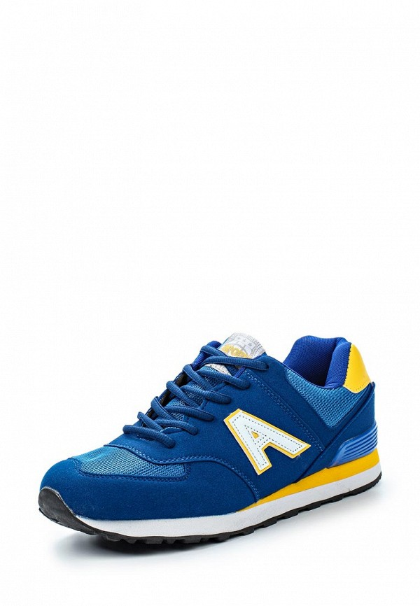 Мужские кроссовки Aidele 9349: изображение 1