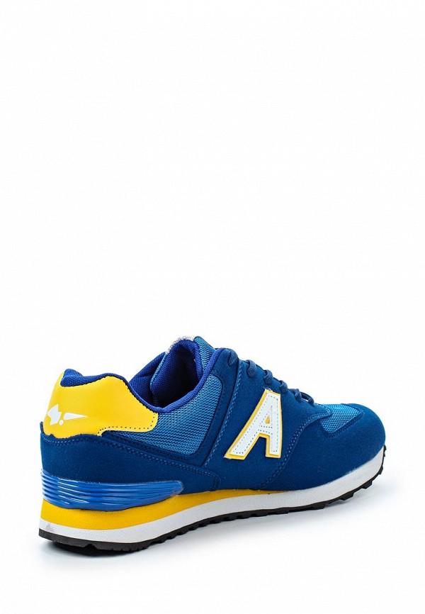 Мужские кроссовки Aidele 9349: изображение 2