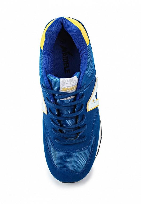 Мужские кроссовки Aidele 9349: изображение 4
