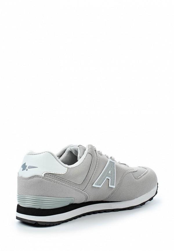 Мужские кроссовки Aidele 9350: изображение 2