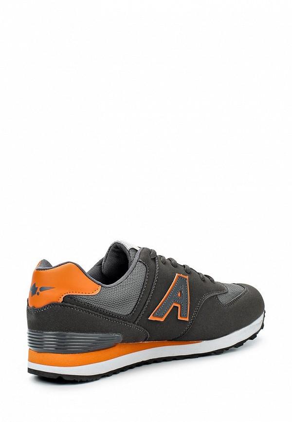 Мужские кроссовки Aidele 9353: изображение 2