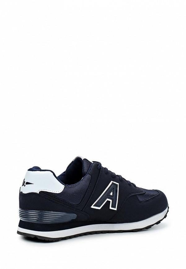 Мужские кроссовки Aidele 9354: изображение 2