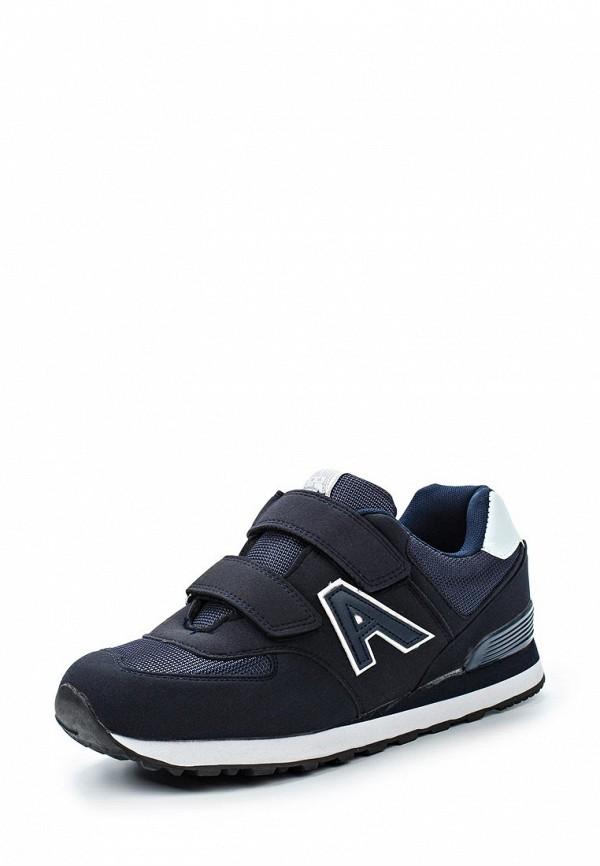 Мужские кроссовки Aidele 9363: изображение 1