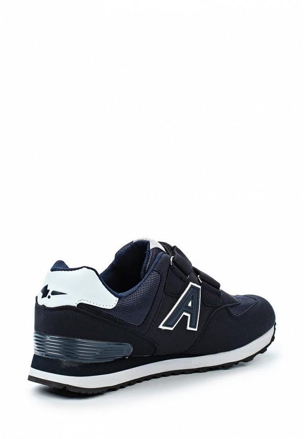 Мужские кроссовки Aidele 9363: изображение 2