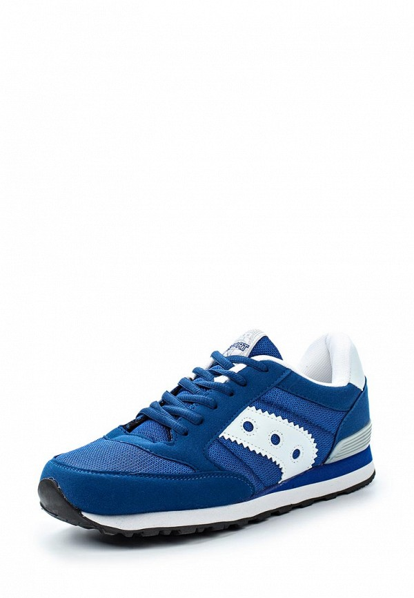 Мужские кроссовки Aidele 9376: изображение 1