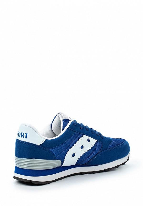 Мужские кроссовки Aidele 9376: изображение 2